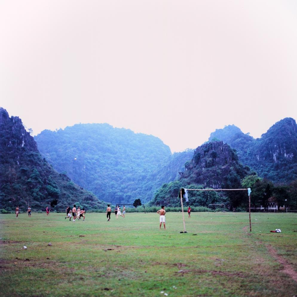 Phong Nha Football DT 1200